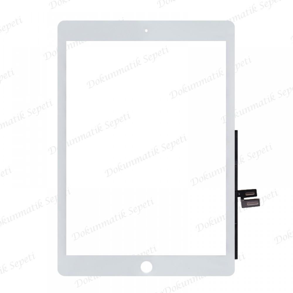 Apple İpad 7. Nesil A2200 Dokunmatik Beyaz