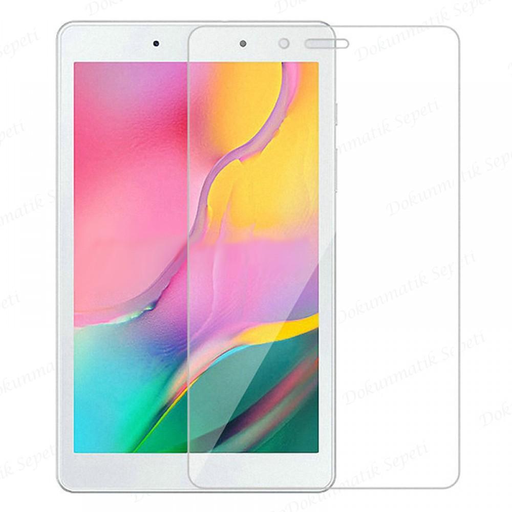 Samsung Galaxy Tab A 8 SM-T295 Kırılmaz Ekran Koruyucu