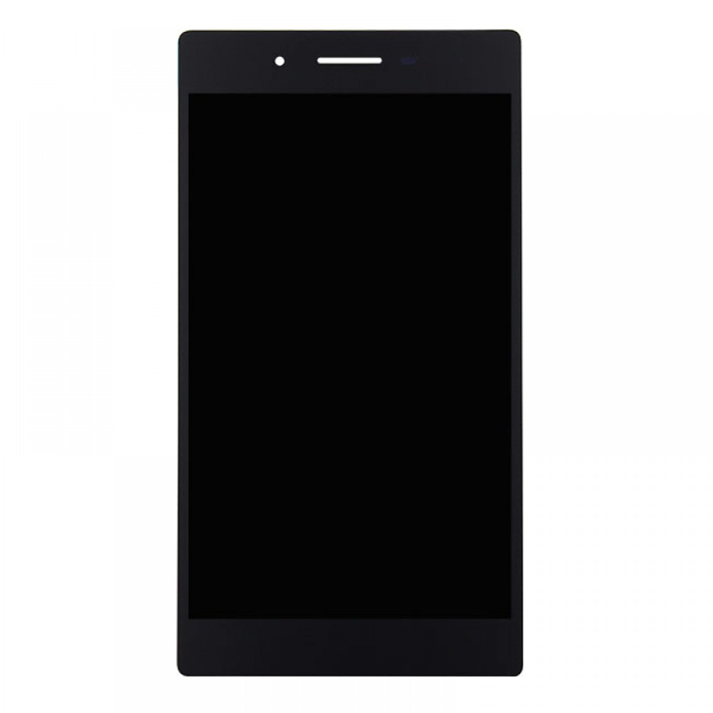 Lenovo Tab 3 730X  Lcd Ekran Dokunmatik Set