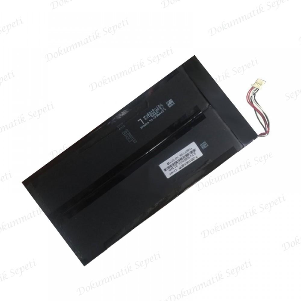Hometech Wİ101 Batarya Pil