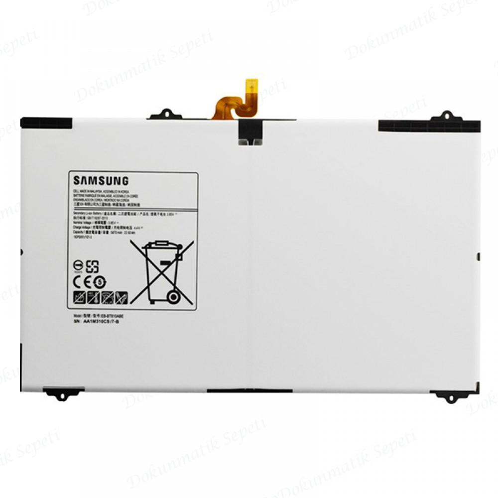 Samsung Galaxy Tab S2 9.7 T810 T813 T815 Batarya Pil